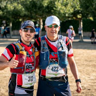 Riaza Trail Challenge 2021