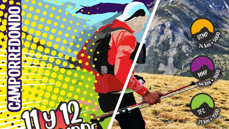 Ultra Trail de la Montaña Palentina