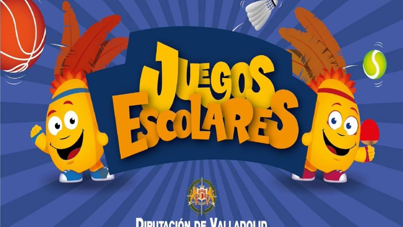 Segunda Jornada Juegos Escolares 2021